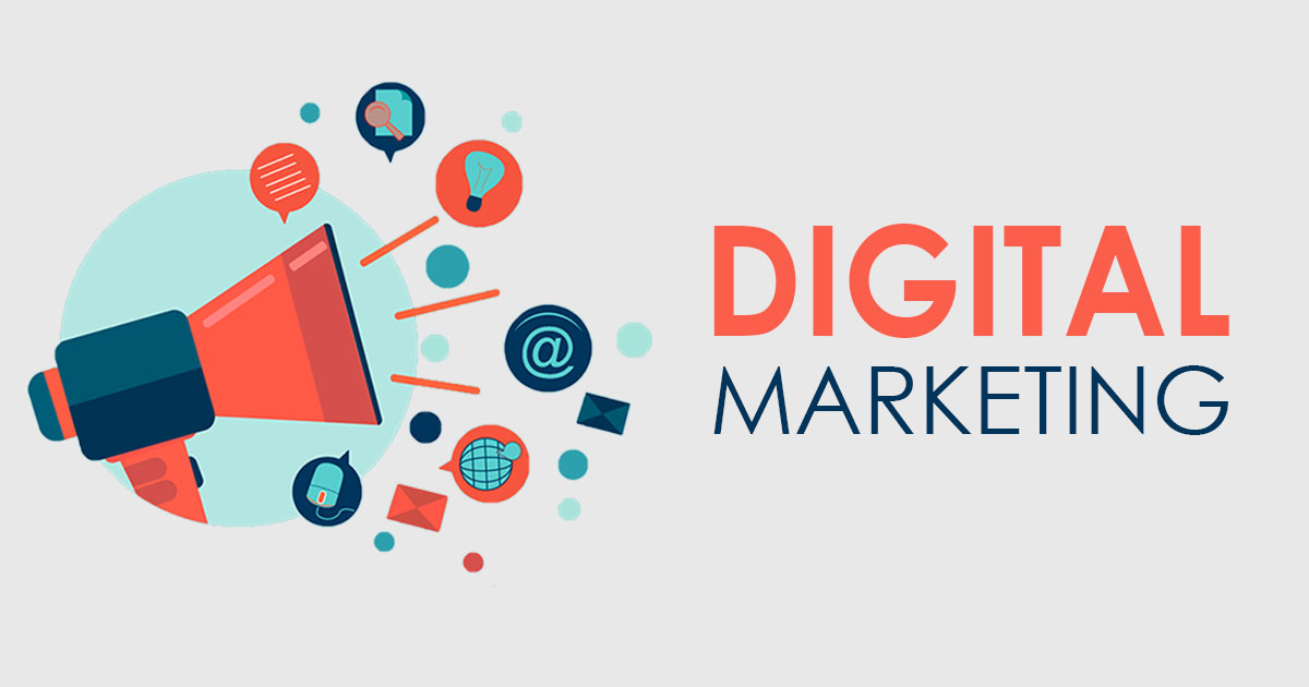Digital Marketing Job Title