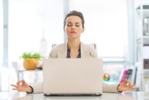 How to Maintain Mindfulness Even At Work